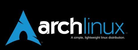 Logo Arch Linux